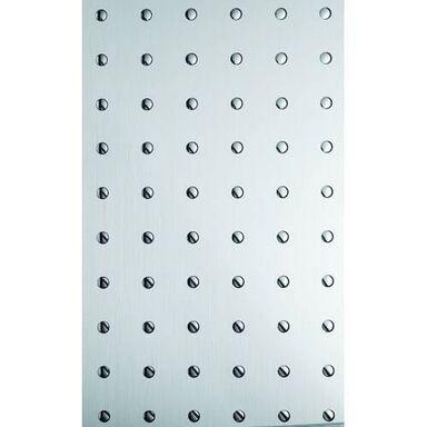 Panel Dekoracyjny Metalizowany Koła 3d Gutta