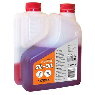 Olej silnikowy 10W40 0.5 l AXENOL SIL - OIL