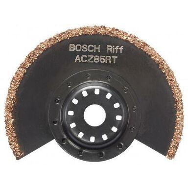 Tarcza półokrągła diamentowa HM-RIFF BOSCH