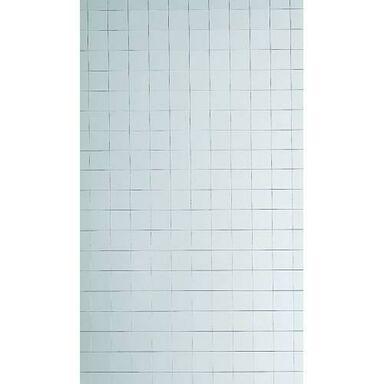 Panel dekoracyjny metalizowany LUSTRZANKA 98 x 65 cm GUTTA