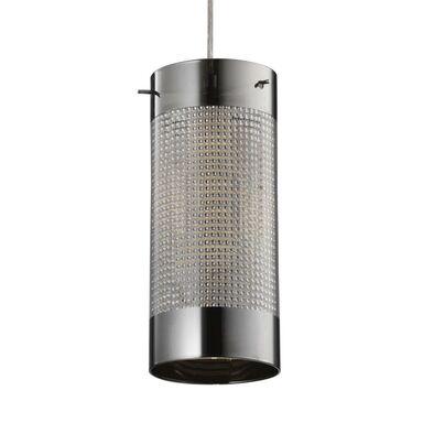 Lampa wisząca MONTE chrom E27 LIGHT PRESTIGE