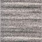 Chodnik dywanowy na mb Sahara szary szer. 80 cm