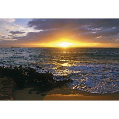 Fototapeta MAKENA BEACH 184 x 184 cm