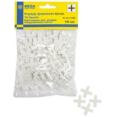 Krzyżyki 61366 MEGA