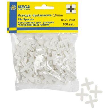 Krzyżyki do glazury 61365 MEGA