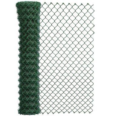 Siatka ogrodzeniowa pleciona 100cm x 10m