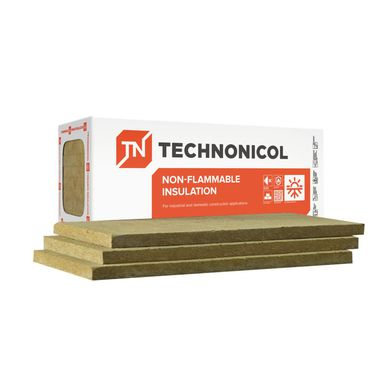 Wełna mineralna Technofacade optima 036 100 mm Technonicol