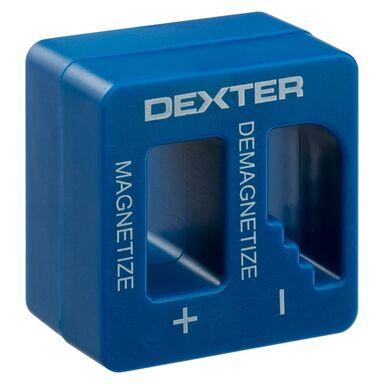 Magnetyzer, demagnetyzer DEXTER