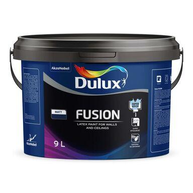 Baza do mieszalni farb FUSION MATT 9 l DULUX