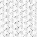 Panel kuchenny szklany 3D leaf 60 x 60 cm Alfa-Cer