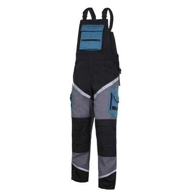 Spodnie ogrodniczki L4060205  r. XXL  LAHTI PRO