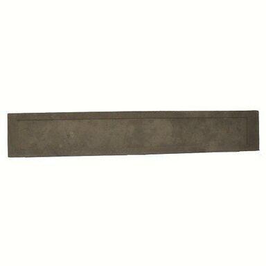 Podmurówka betonowa 245x3x30cm