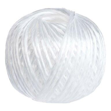 Sznurek polipropylenowy 20 kg 1 mm x 80 m skręcany biały STANDERS