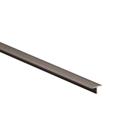 """Profil wykończeniowy ŁĄCZĄCY """"T aluminium EASY LINE"""
