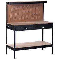 Stoły i szafki warsztatowe