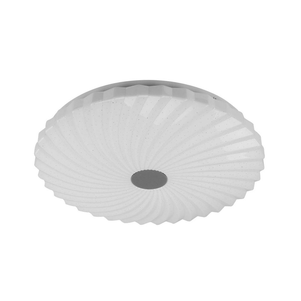 Plafon CALIPSO 38.5 cm 1680 lm LED CANDELLUX