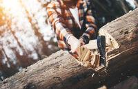 Siekiera do rąbania drewna - jaką wybrać?