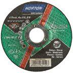 Tarcza do szlifowania betonu T27 śr. 115 mm NORTON VULCAN