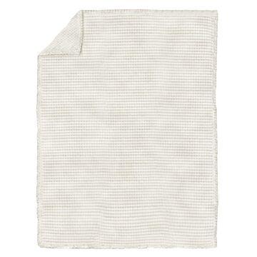 Pled Casablanca kremowy 150 x 200 cm