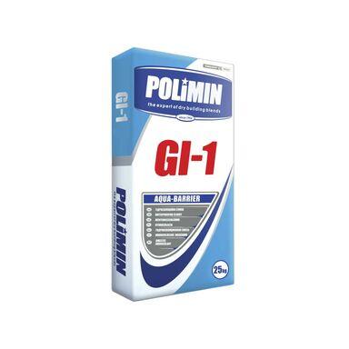 Zaprawa uszczelniająca AQUA 25kg POLIMIN