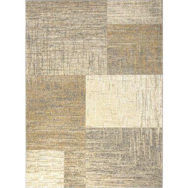 Dywan IWO szaro-beżowy 200 x 300 cm