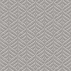 Panel kuchenny szklany Carving grey 60 x 60 cm Alfa-Cer
