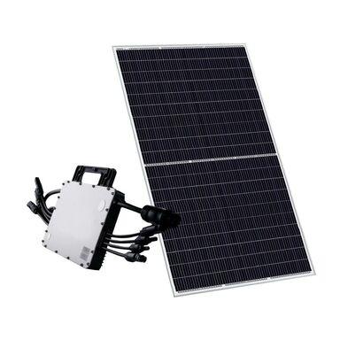 Zestaw fotowoltaiczny z instalacją 2.72 kW SUNNYTECH