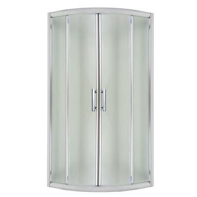 Kabina prysznicowa OPTIMA 80 x 80 cm SENSEA