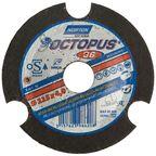 Tarcza do szlifowania P36 OCTOPUS T29 115 x 4.0 x 22.23 NORTON
