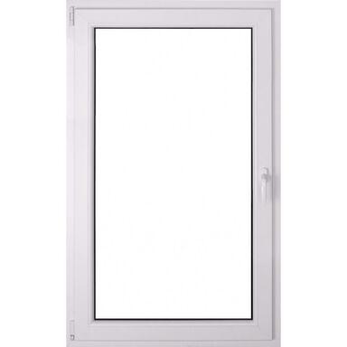 Okno PCV 2-szybowe O31 Białe 865 x 1435 mm