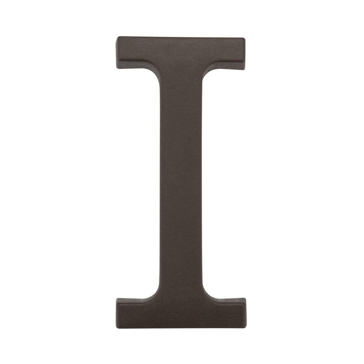 Litera I Wys 9 Cm Numery Na Domy I Drzwi W Atrakcyjnej Cenie W