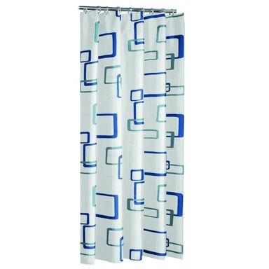 Zasłonka prysznicowa RETRO 180 x 200 cm SEALSKIN