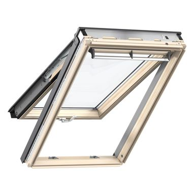 Okno dachowe GPL FK06 3066 118X66 CM VELUX