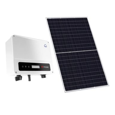 Zestaw fotowoltaiczny SunnyTech 3.72 kW z MONTAŻEM
