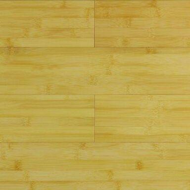 Deska lita Bambus lakierowany horyzontalny naturalny 15 mm