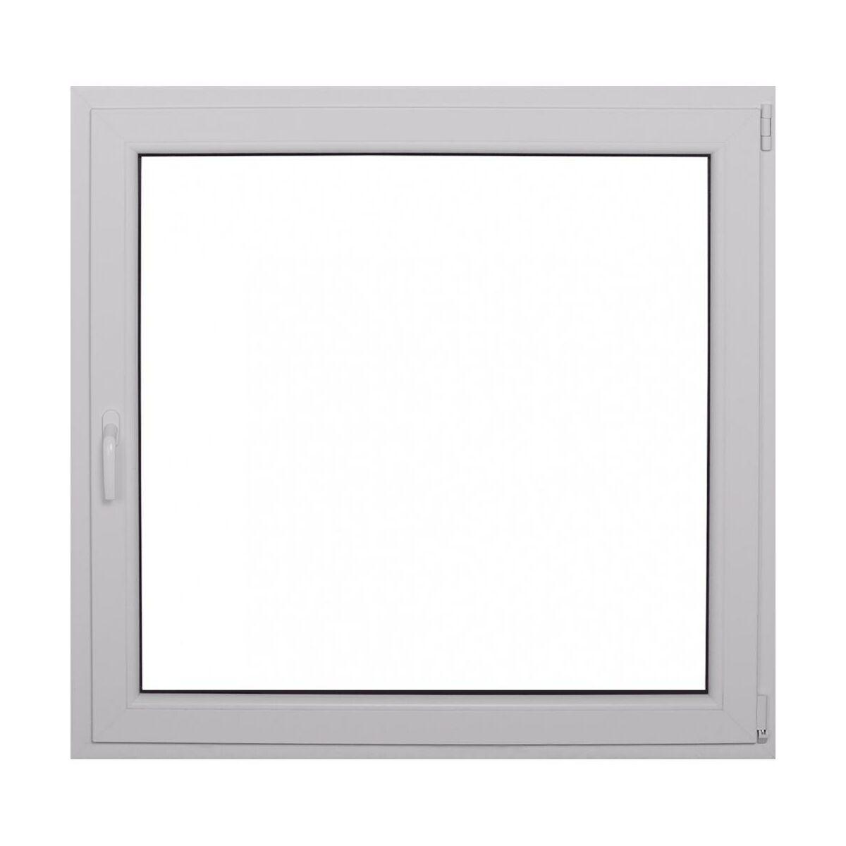 Okno Pcv 2 Szybowe O16 Biale 1165 X 1135 Mm Okna Pvc W Atrakcyjnej Cenie W Sklepach Leroy Merlin
