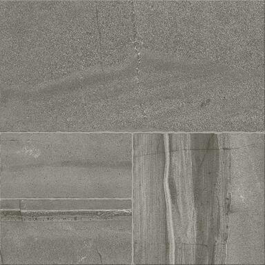 Gres szkliwiony VERNON GREY STR. 42 X 42 CERSANIT
