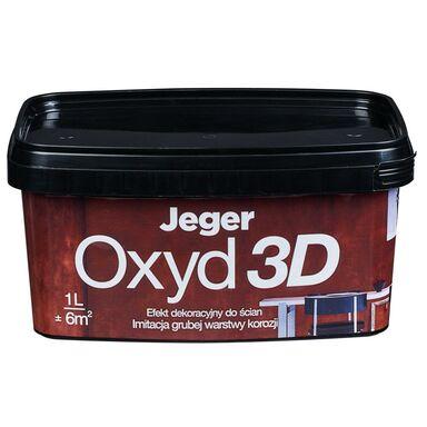 Efekt dekoracyjny OXYD 3D 1 l JEGER
