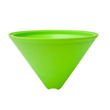 Podsufitka plastikowa zielona LH0602