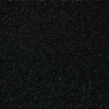 Wykładzina dywanowa NEW PRADO czarna 4 m
