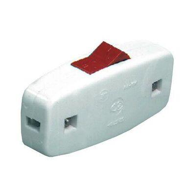 Wyłącznik PRZELOTOWY WP-8 A /2.5 A 230 SCHNEIDER ELECTRIC