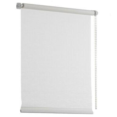 Roleta okienna NATURAL LOOK 83 x 215 cm biała