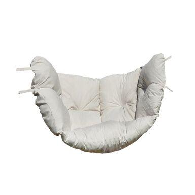 Poduszka ogrodowa na fotel wiszący SAMAR / SAMAR PLUS 60x60x45cm