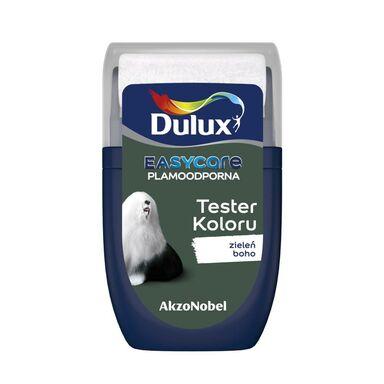 Tester farby Dulux Easycare Zieleń Boho 30 ml