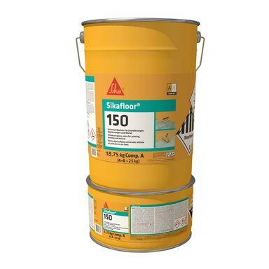 Żywica epoksydowa pod posadzki żywiczne SIKAFLOOR 150 25 kg SIKA
