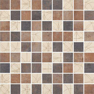 Mozaika STEEL 29.70 x 29.70 CERSANIT