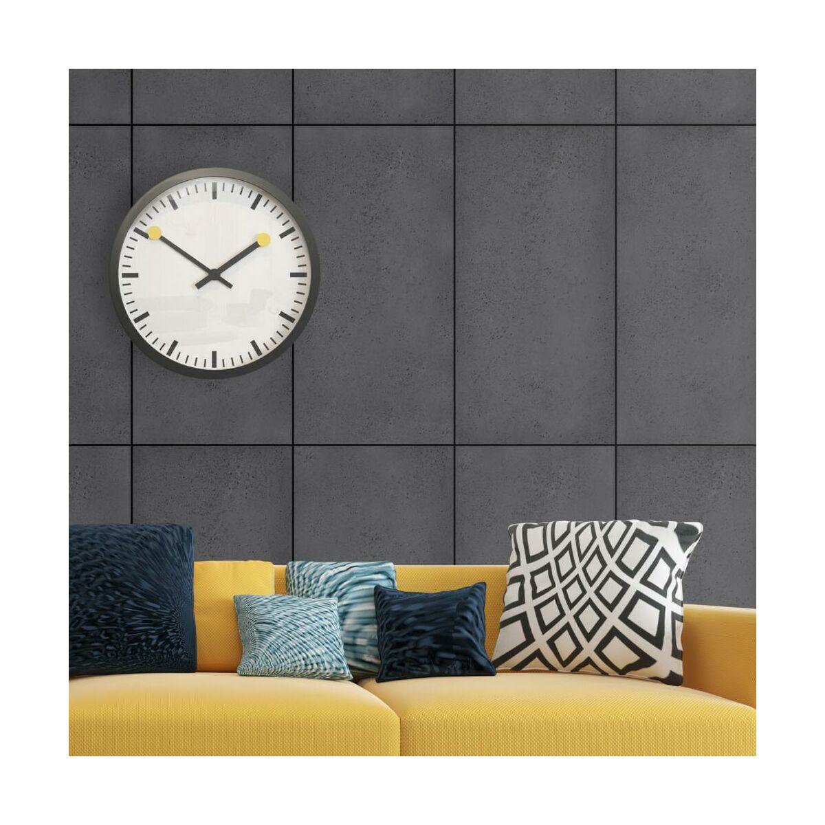 Beton Architektoniczny Grafit 40 X 80 Cm Steinblau Kamien Elewacyjny I Dekoracyjny W Atrakcyjnej Cenie W Sklepach Leroy Merlin