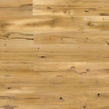 Deska trójwarstwowa Dąb vintage 1-lamelowy olej naturalny 14 mm Barlinek