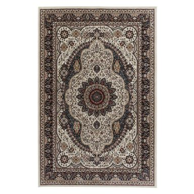 Dywan ASPHAN kremowy 160 x 230 cm wys. runa 7.5 mm MULTI-DECOR