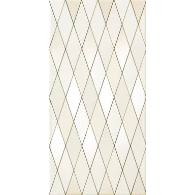 Dekor JOY BIEL DIAMOND 22,3 x 44,8 cm ARTENS